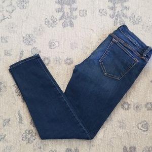 Stylus skinny ankle jeans size 4